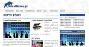 Forex Biznes
