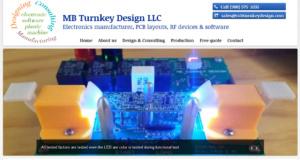 mb turnkey design